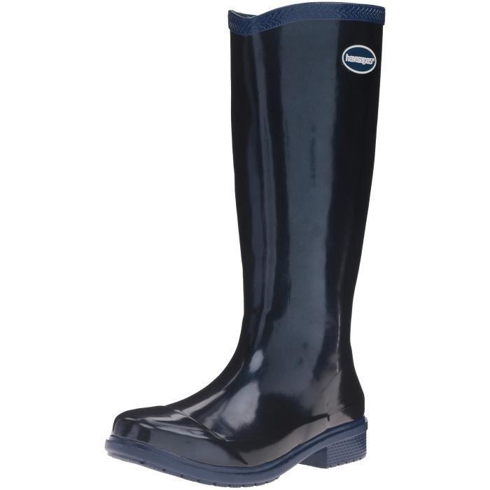 Galochas Hi Metallic Rainboot Rain Boot LFW50 Taille-39