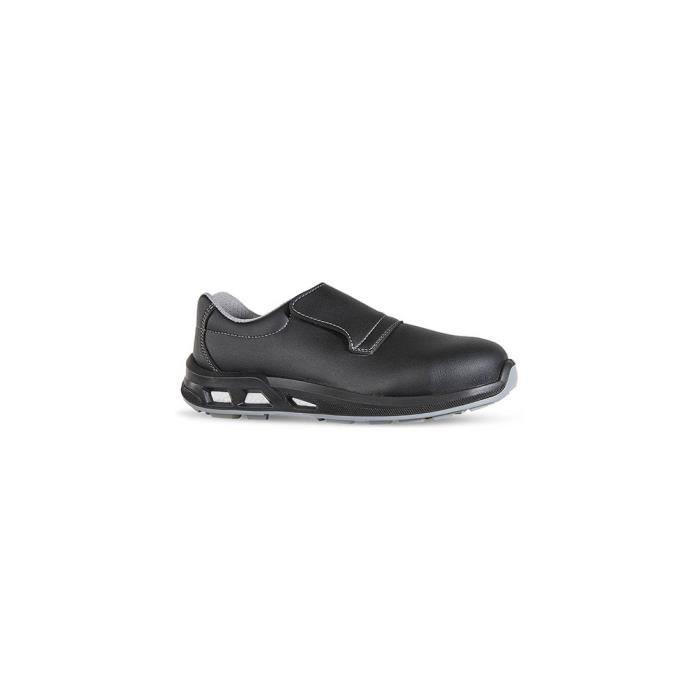 Chaussure Noir Basse Src Jallatte Jalcarbo De Sécurité Sas S2 6g7yvYfIb