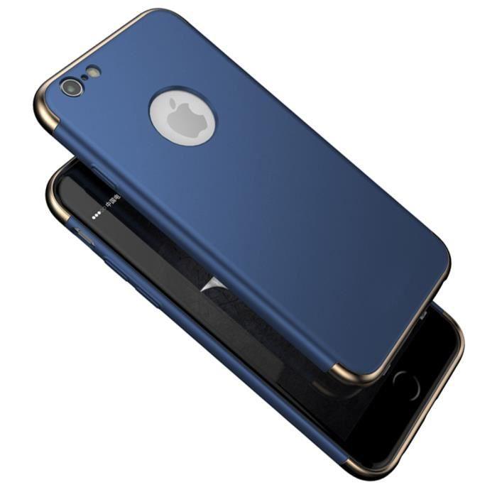 coque iphone 6 en trios partie