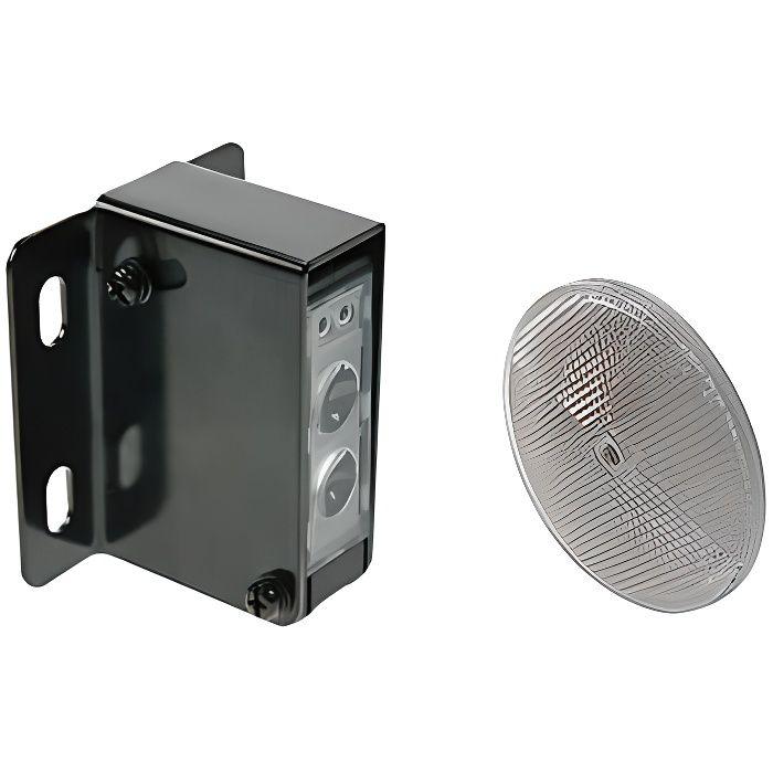 barriere infrarouge capteur photoelectrique 7m achat vente d tecteur de mouvement barriere. Black Bedroom Furniture Sets. Home Design Ideas