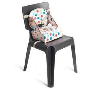 Rehausseur de chaise nomade achat vente rehausseur de chaise nomade pas cher cdiscount - Rehausseur de chaise nomade ...
