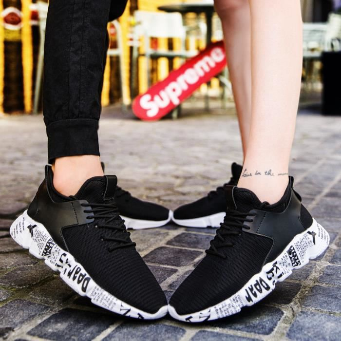 de Chaussures Loisirs Homme Mode Chaussures Femme sport couple Chaussures Chaussures de rwFxIFX