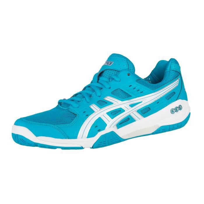 Asics Gel Cyber Speed Chaussures spécial squash P379Y-4201