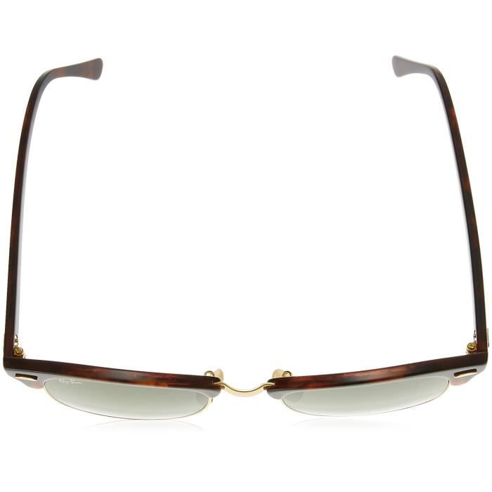 Ray-ban Rb3016 Clubmaster Sunglasses BGBY5