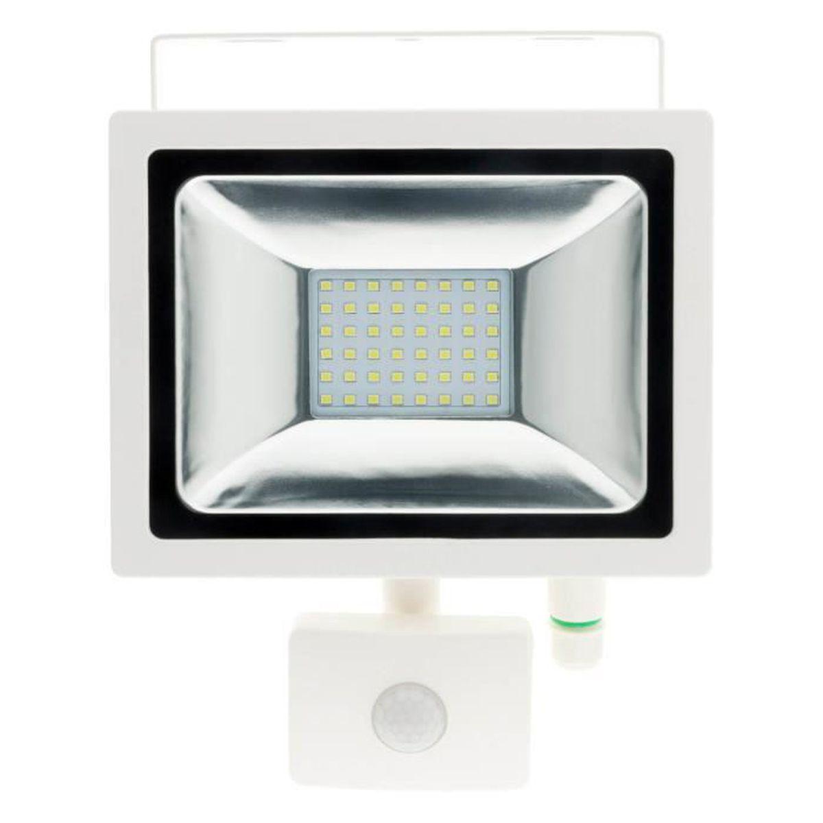 30 inspirant spot exterieur solaire avec detecteur kae2 luminaire salon. Black Bedroom Furniture Sets. Home Design Ideas