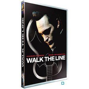 DVD FILM DVD Walk the line