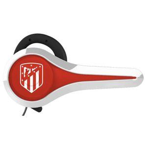 KIT BLUETOOTH TÉLÉPHONE Oreillette gaming Atletico de Madrid pour PS4 - Xb