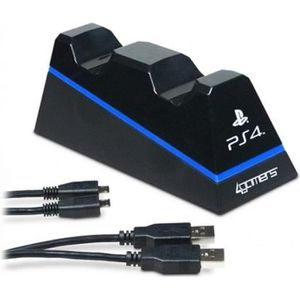 CHARGEUR CONSOLE Chargeur et support  PS4