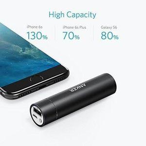 BATTERIE EXTERNE Batterie Externe Portable Ultra-Compacte 3350mAh p