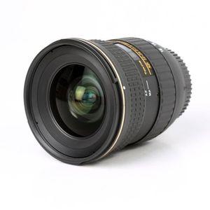OBJECTIF Tokina AT-X 11-16mm F2.8 Pro DX II Objectifs pour