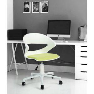 chaise de bureau moderne achat vente pas cher. Black Bedroom Furniture Sets. Home Design Ideas