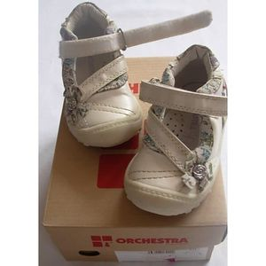 chaussure orchestra
