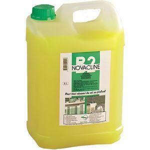 LESSIVE Lessive Novacline B2 - 5 Litres