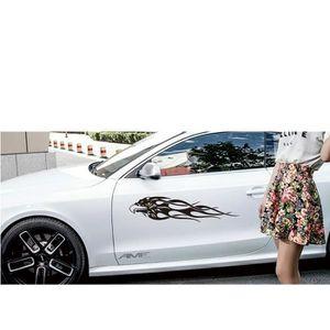GYROPHARE L'aigle de la carrosserie automobile Lahua porte u
