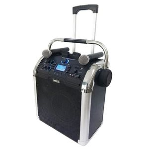ENCEINTE ET RETOUR Sono portable BST - PWA110