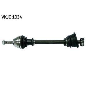 CARDAN SKF Kit Transmission cardan VKJC 1034