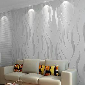 Papier Peint Blanc Et Argent Achat Vente Pas Cher