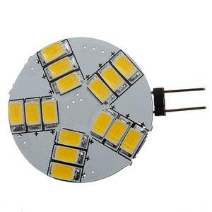AMPOULE - LED 4 X G4 15SMD 5630 LED 12V Spot Ampoule Lampe 330LM