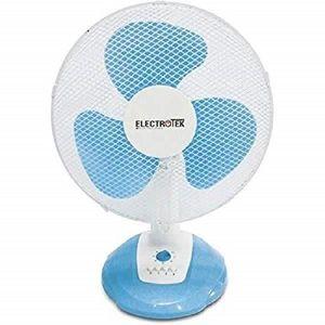 """VENTILATEUR Ventilateur de table de 16"""""""
