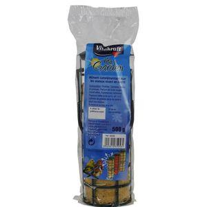 BOULE DE GRAISSE VITAKRAFT Cylindre de graisse + distributeur - Pou