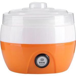YAOURTIÈRE - FROMAGÈRE 220 V 1L Yaourtière Automatique Machine de yaourt