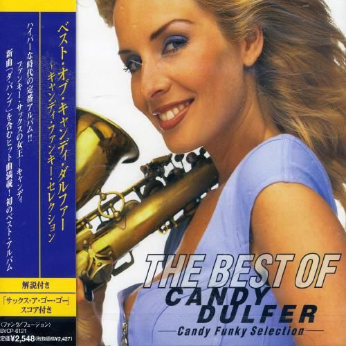 Candy Dulfer - Best of Candy Dulfer