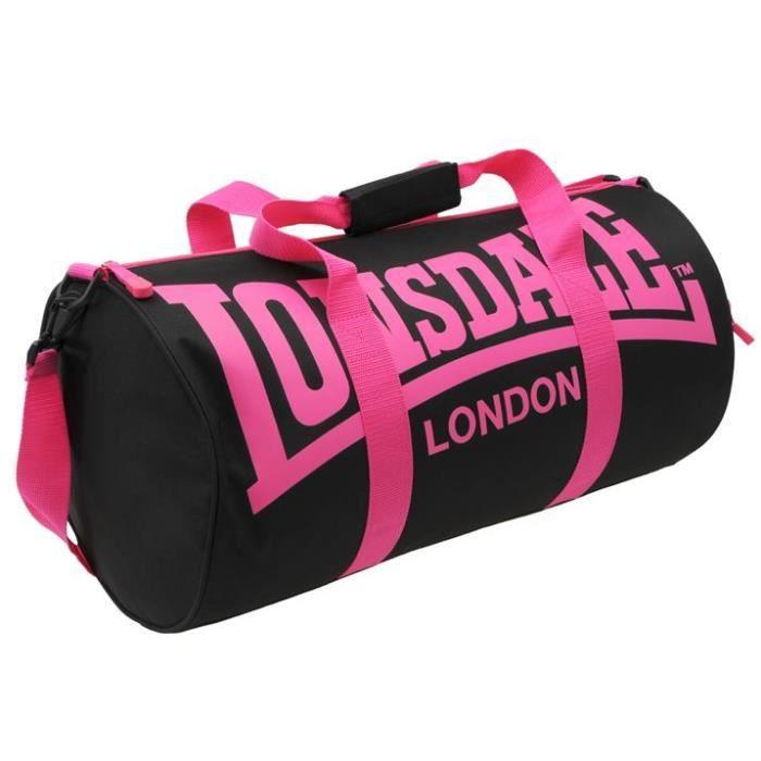 Sac de Sport à bandoulière LONSDALE LONDON - Achat   Vente sac de ... 13fdb812c82