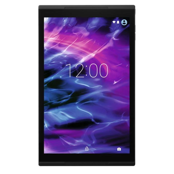 TABLETTE TACTILE MEDION® LIFETAB X10301 Tablette 4G noire 32 Go (10