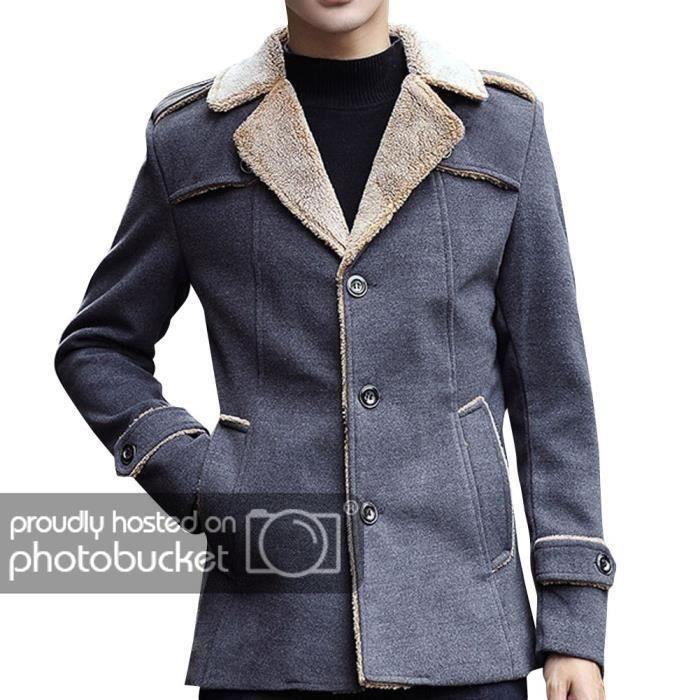 Styles Button Coupe Fit Femme Young Outerwear Vent Revers Manches Style Hiver L D'extérieurcolorASize Longues Moderne Vêtements Parka Carreaux Huixin Slim 0wv8nOmN