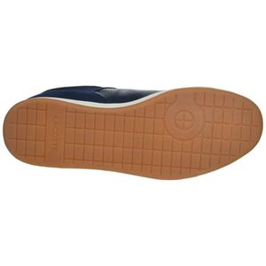 Lacoste Carnaby Evo 417 1 espadrille CK816 Taille-42 1-2 79Tl8r43h