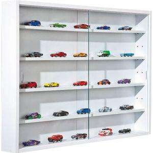 vitrine pour collection achat vente pas cher. Black Bedroom Furniture Sets. Home Design Ideas