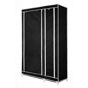 meuble de rangement dressing achat vente pas cher. Black Bedroom Furniture Sets. Home Design Ideas