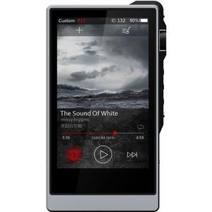 LECTEUR MP3 iBasso DX200