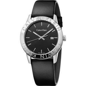 MONTRE Calvin Klein steady K7Q211C1 Montre-Bracelet pour