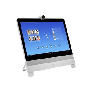 Système de conférence Cisco DX80 Kit de vidéo-conférence
