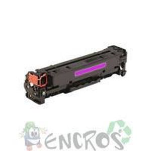 TONER LASER- HP CC533A - Canon 718- Toner compatible equ