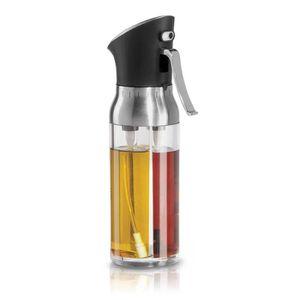 VINAIGRE Pulvérisateur d'huile / vinaigre 2-en-1 Barbecue M
