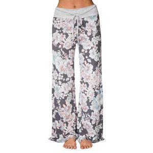 68df2a91a1c12 PANTALON MARIOYUZHANGFemmes de grande taille Imprimer Panta.  MARIOYUZHANGFemmes de grande taille Imprimer Pantalon Femme ...