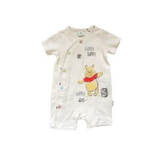 c0390197ef0cb COMBINAISON Combishort bébé garçon fille 3 mois marque Disney