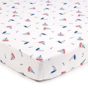 parure de lit marins achat vente parure de lit marins pas cher soldes d s le 10 janvier. Black Bedroom Furniture Sets. Home Design Ideas