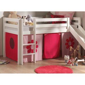 tente de lit enfant achat vente tente de lit enfant pas cher cdiscount. Black Bedroom Furniture Sets. Home Design Ideas