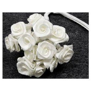 Tempsa 144 Pcs Mini Fleur A Bourgeon Artificiel En Papier Pr Mariage