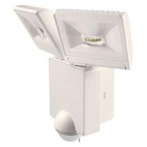 DÉTECTEUR DE MOUVEMENT Détecteurs de mouvement LED LUXA 102-140 16W bl...
