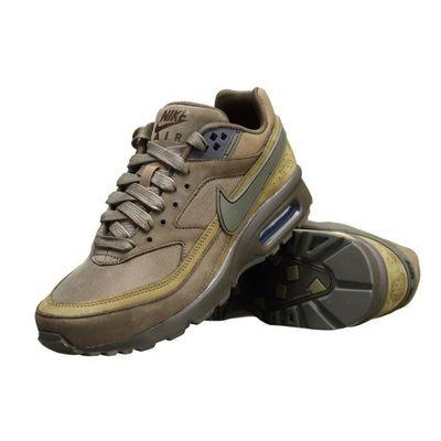 best value 3d962 759e7 Basket Nike Air Max Bw Premium 819523 - 300