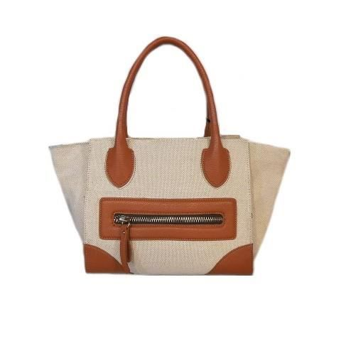 SAC FEMME BEIGE COLLECTION PHYNES
