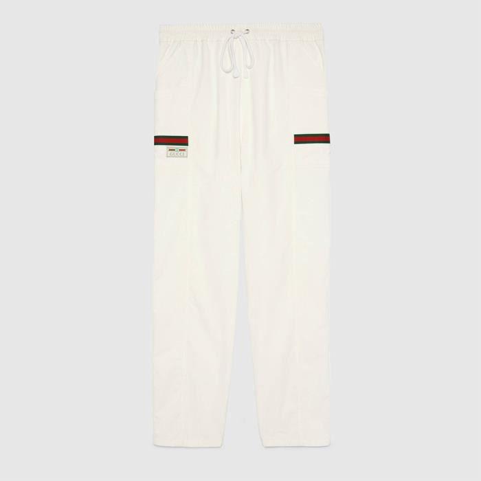 Jogging De Hommes Imprimé Baggy Luxe Sport Marque Pantalon Et 1q651