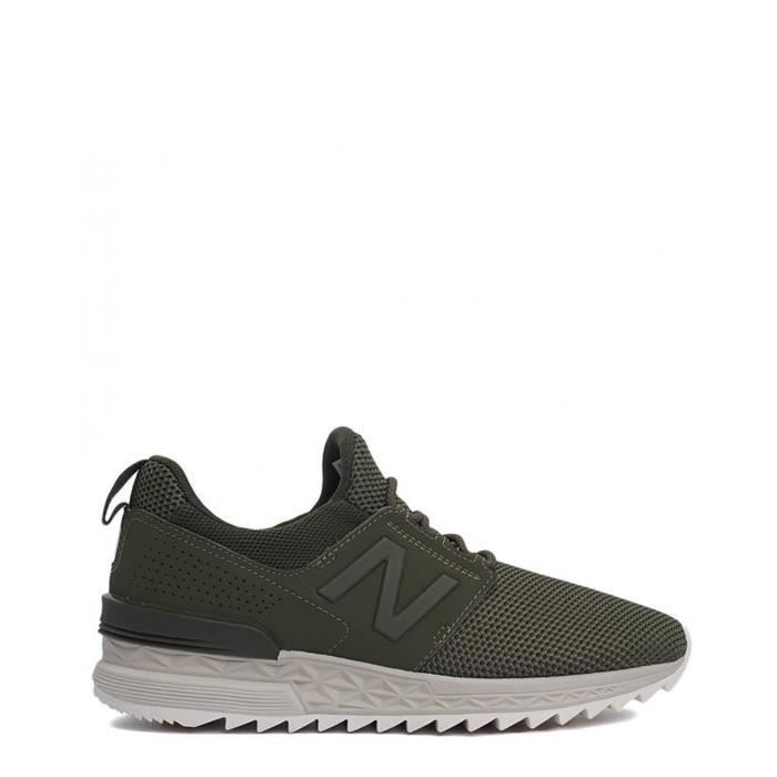 new balance homme taille