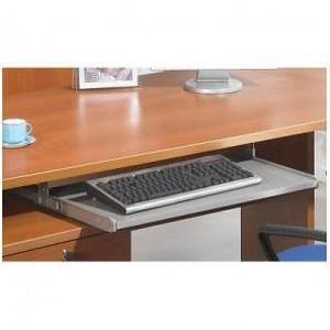 tablette coulissante pour clavier achat vente tablette coulissante pour clavier pas cher. Black Bedroom Furniture Sets. Home Design Ideas