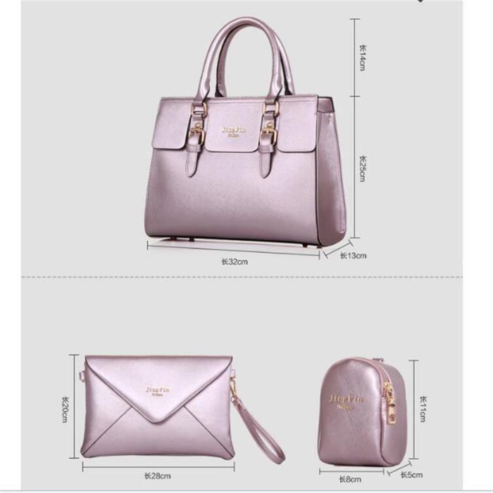 sac femme Nouvelle arrivee femmes sacs à main en cuir Haut qualité sac femme de marque blanc sac bandouliere cuir femme sac de luxe