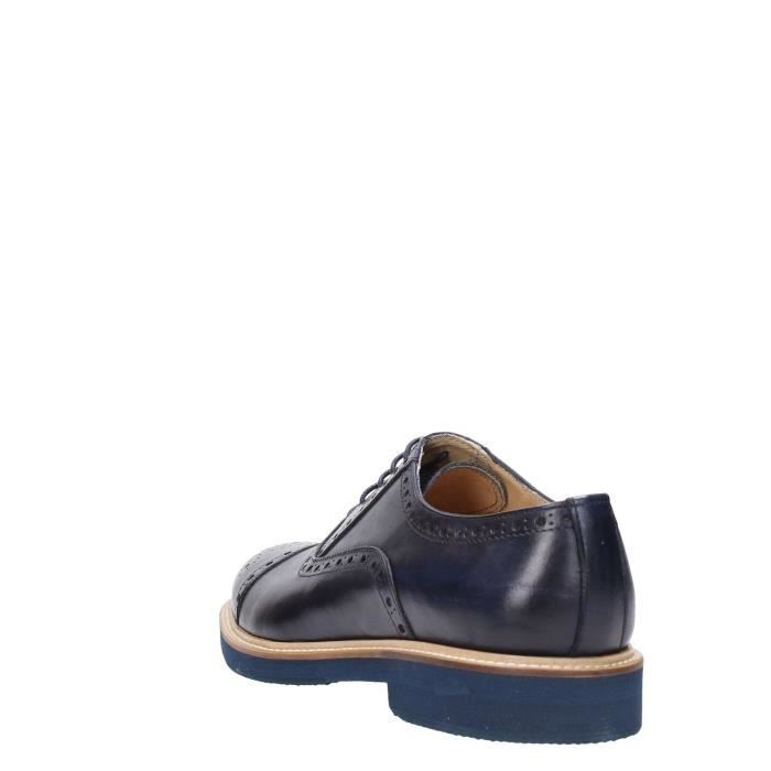Henry Lobb Lace Shoes Homme Brown Zb3THazBN2